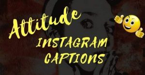 Attitude-Captions-for-Instagram
