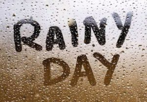 50+ Rainy Day Quotes Caption For Instagram | Captiongram