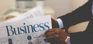 business word image