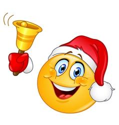 christmas santa emoji