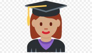 college emoji