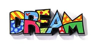 dream word art