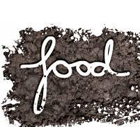 food words art