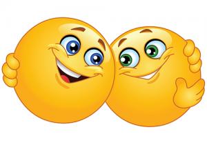 frienship emoji