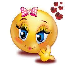 girlish emoji