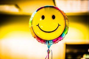 happiness caption