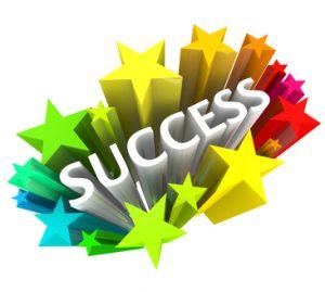 Success - Word