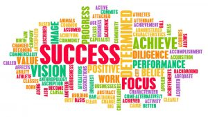 success-word-cloud