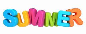 summer-word-art