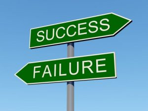 failure success-sign image