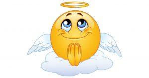 faith emoji