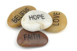 faith stone image