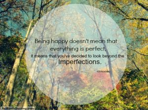 imperfection image