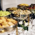 Best Food Catering Captions and Sayings