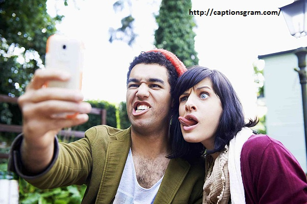 Funny Quotes For Facebook Selfie