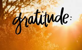 Gratitude Caption For Instagram