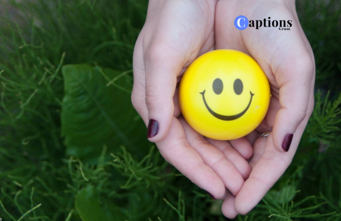 Happy Face Quotes For Instagram