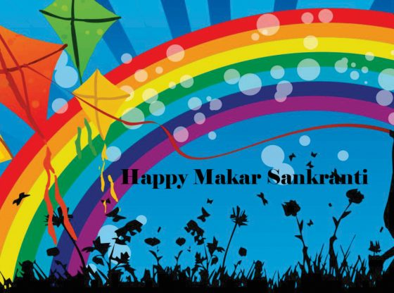 Makar Sankranti Quotes