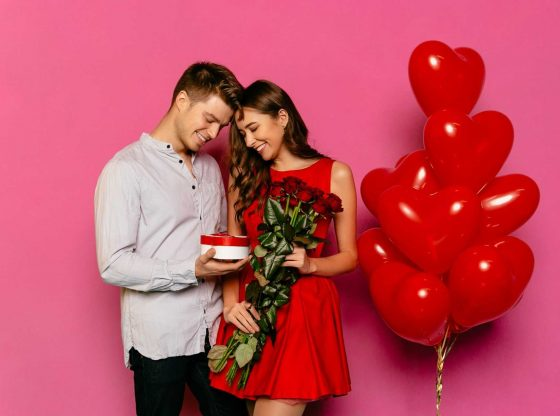 Valentine's Day Captions