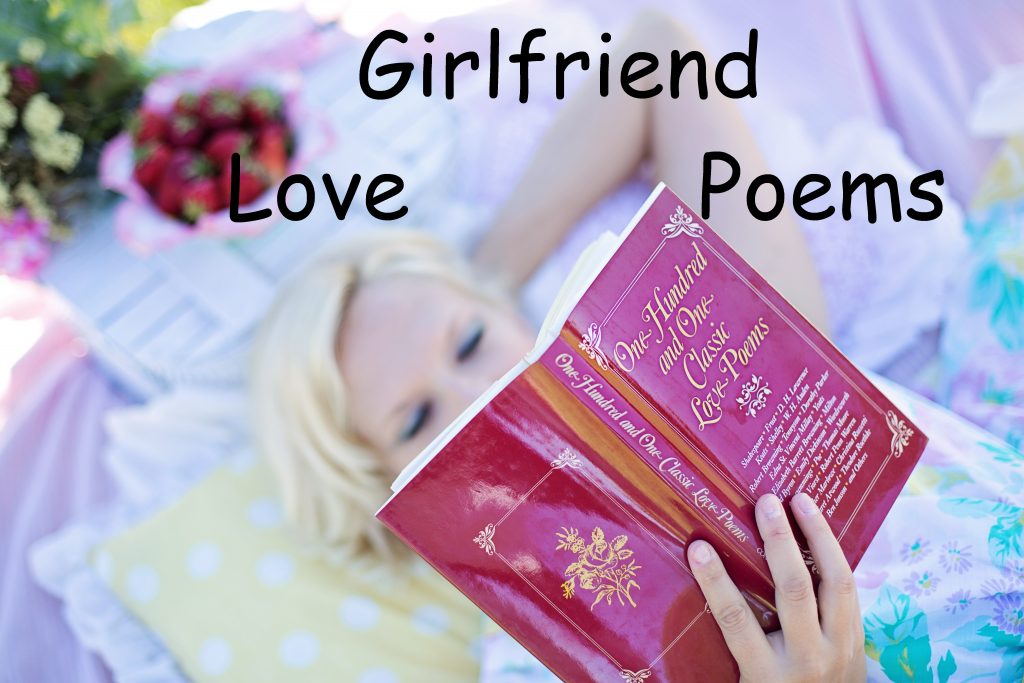 Love Poems for Girlfriend