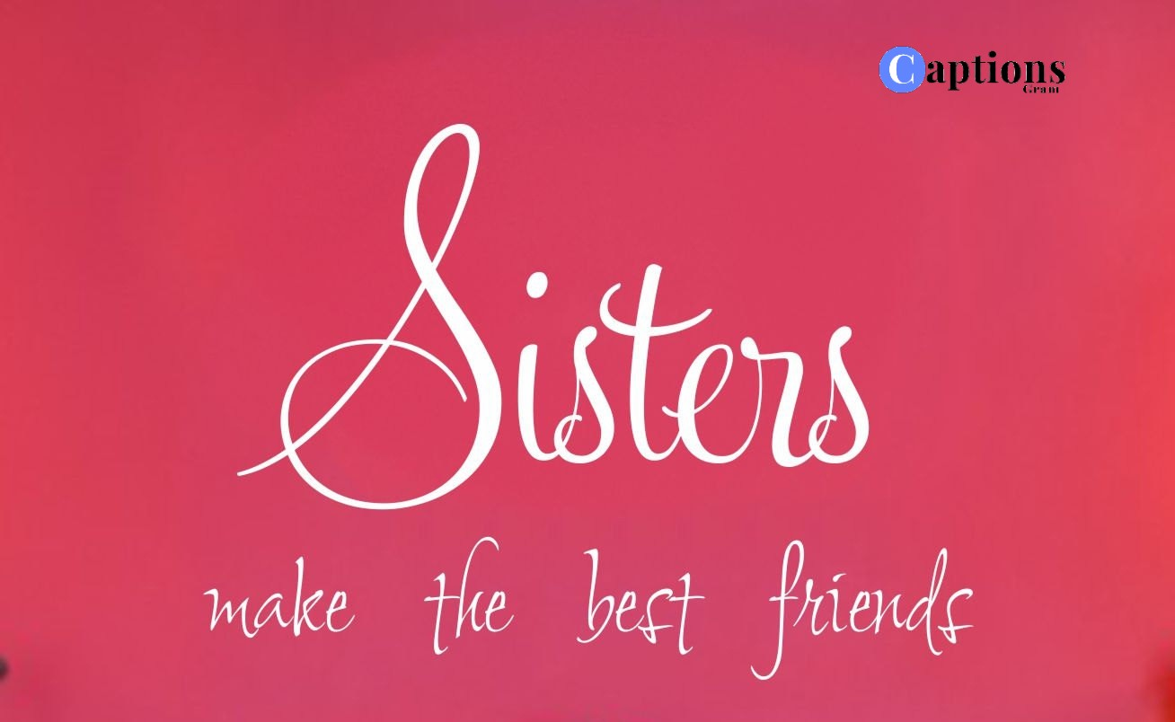 Brilliant The Best Birthday Wishes For Sister Quotes Messages Captionsgram Personalised Birthday Cards Paralily Jamesorg