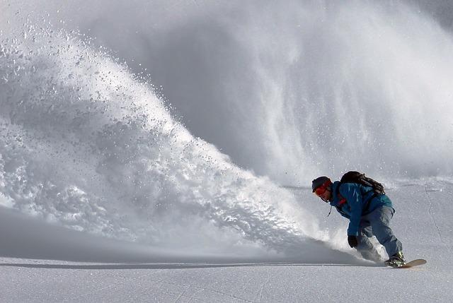snowboard adventure status