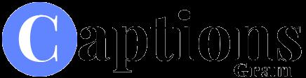 captionsgram