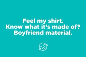 Hilarious Cheesy Pick-Up Lines