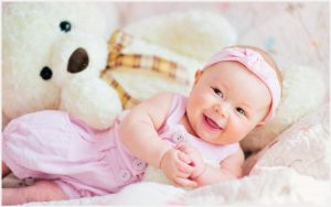 Best Quotes For Baby Girl Smile
