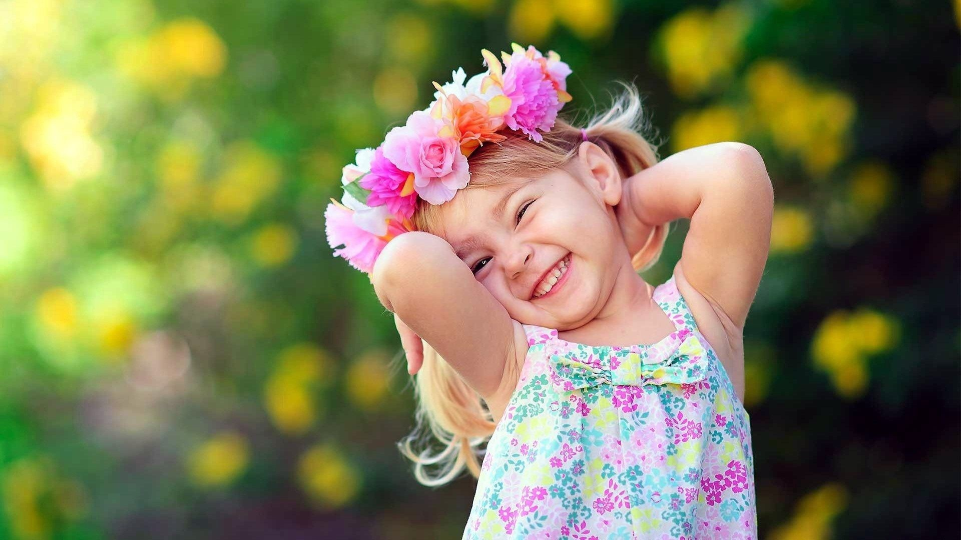 Best Quotes For Baby Girl Smile For Instagram