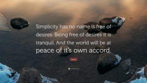 Best Simplicity Captions for instagram