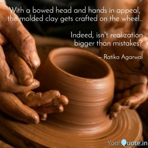 Best Pottery Quotes Captions For Instagram