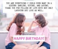 Best Friend Birthday Quotes For Instagram