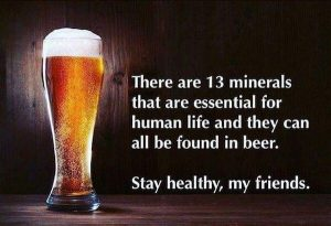 Best Motivational Drinking Quotes
