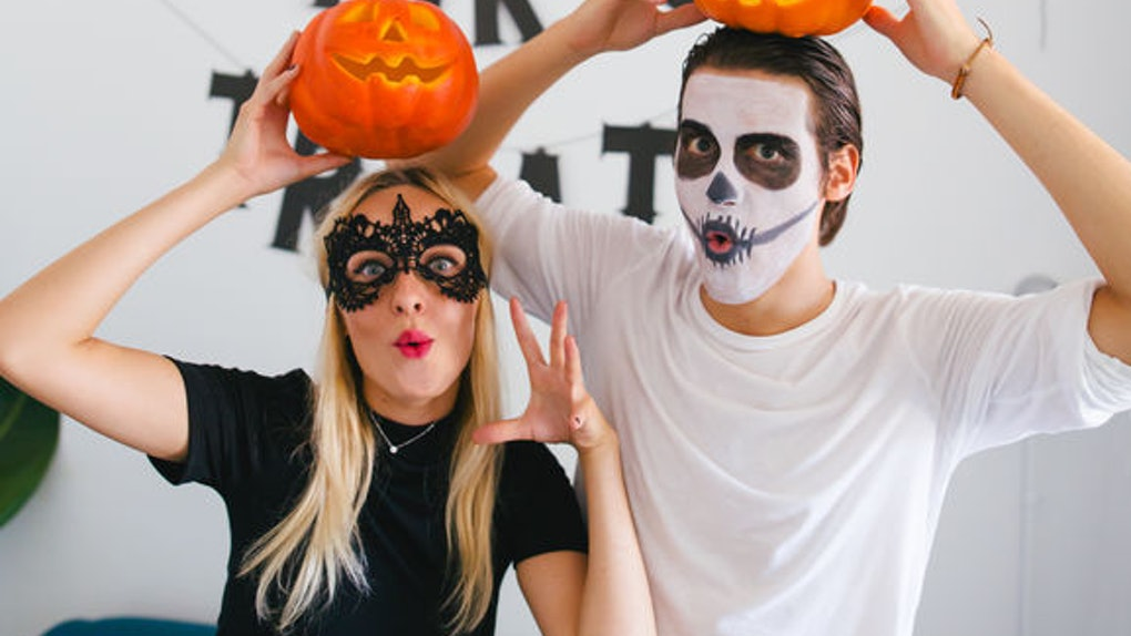 Best Halloween Pick Up Lines