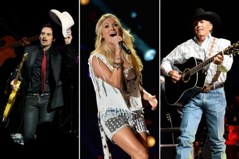 Best All-Time Favorite Country Song Quotes