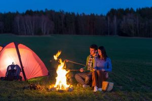 Most Popular Camping Pick Up Lines