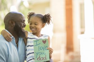 Bible Verses For Father's Day for instagram