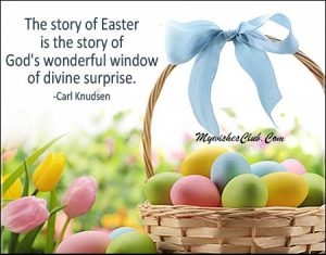 Best Easter Wishes and Messages