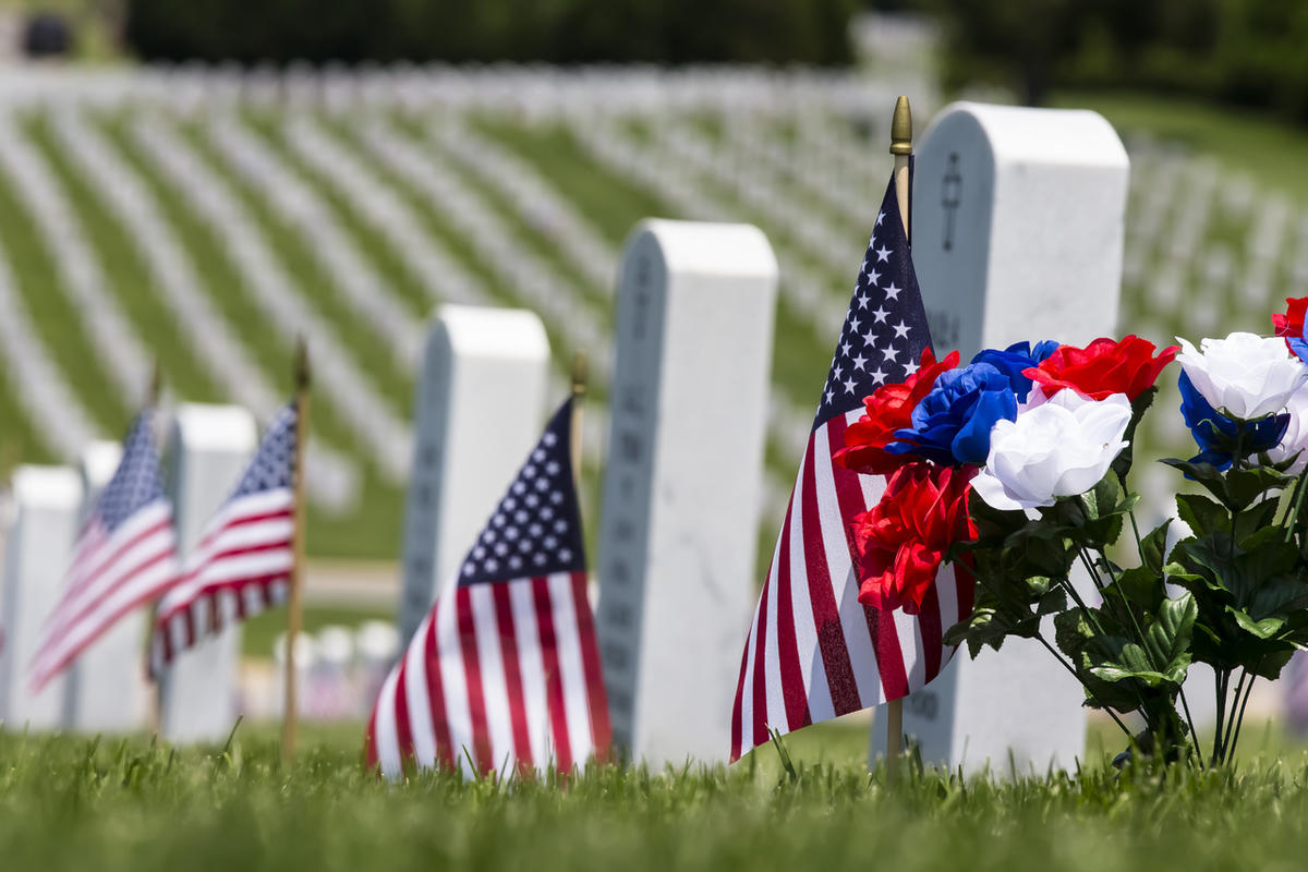 Best Famous Memorial Day Quotes for Instagram