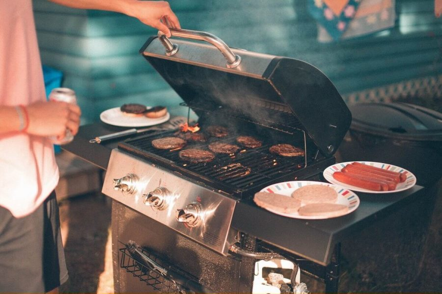Best Barbecue Party Pick Up Lines