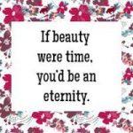 Best Beauty Pick Up Lines