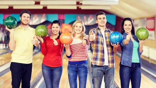 Best Bowling Pick Up Lines