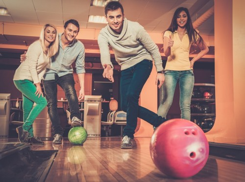 Best Bowling Captions For Instagram