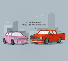 Best Car Pick Up Lines