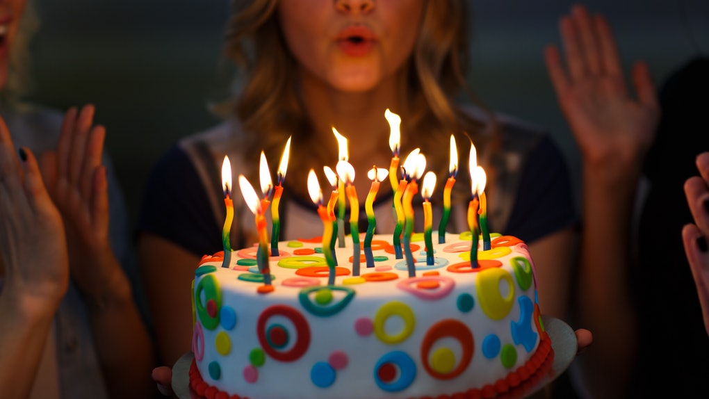Best Birthday Cake Captions For Instagram