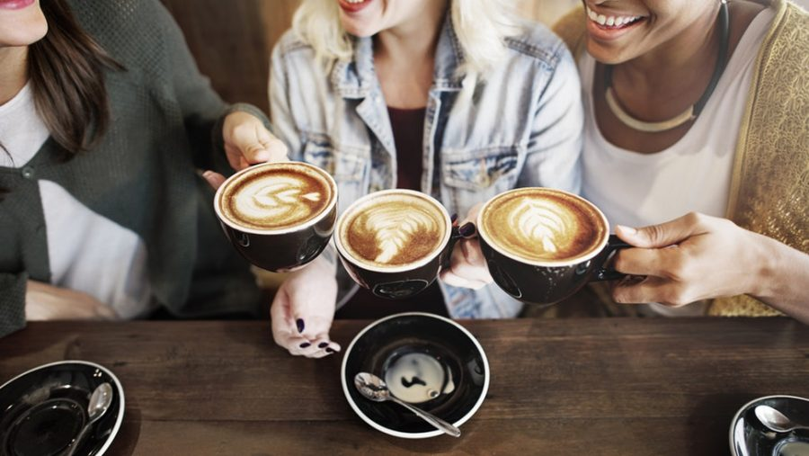 Best Coffee Shop Pick Up Lines