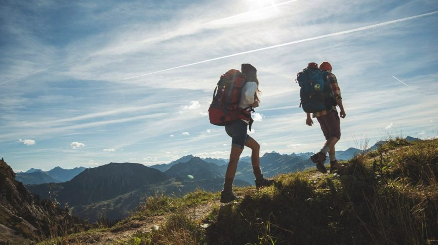 Best Hiking Quotes For Instagram