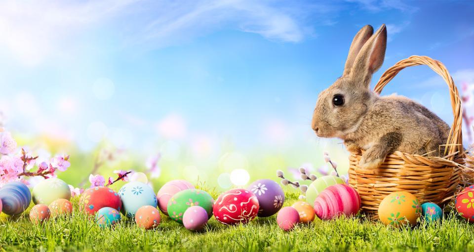 Best Easter Captions for Instagram