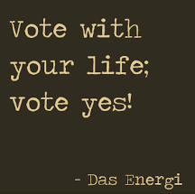 Best Inspirational Voting Quotes